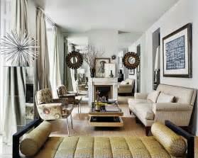 styled living room farmhouseurban