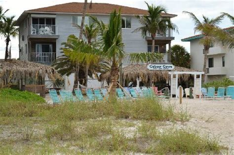 Cedar Cove Resort Cottages by 301 Moved Permanently