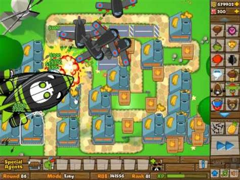 best btd5 strategy black and gold bloons tower defense 5 best setup