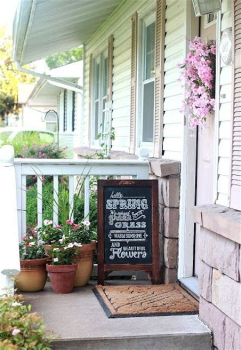spring porch decorating ideas how to spruce up your porch for spring 31 ideas digsdigs