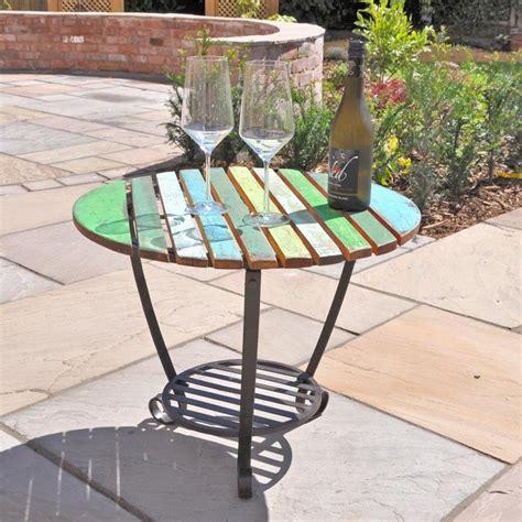 kadai table top cast iron  gardensware cast iron
