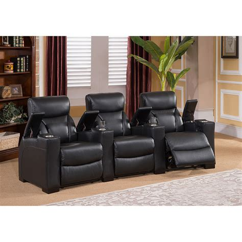 Recliners Theater by Recliner Theater Our Recliners