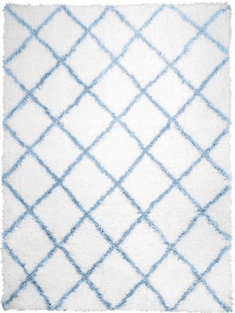 lattice rug rugs area shag rug modern moroccan trellis lattice floor decor shaggy carpet ebay