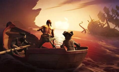 rowboat sea of thieves row boat skiff option sea of thieves forum