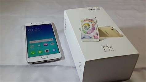 oppo f1s unboxing and review what about features not