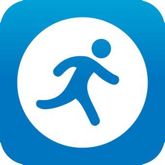 map my walk app run with map my run gps running jog walk workout
