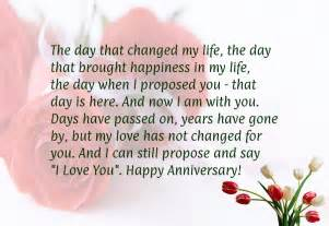 anniversary quotes for him quotesgram