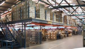 Handrail Systems Mezzanine Floors Mezzanine Flooring Construction Uk