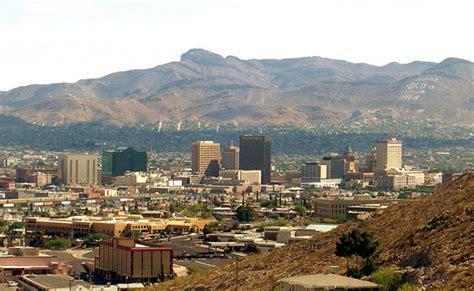 El Paso Background Check El Paso Investigator