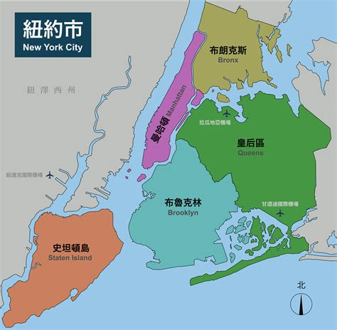 district map of nyc 冬 紐約 交通購物超便利的曼哈頓民宿 i enjoy ny guest house angelchen的玩樂