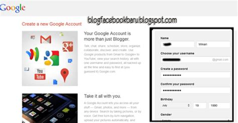 cara membuat blog gratis di facebook cara membuat dan merubah blog mirip facebook dengan gratis