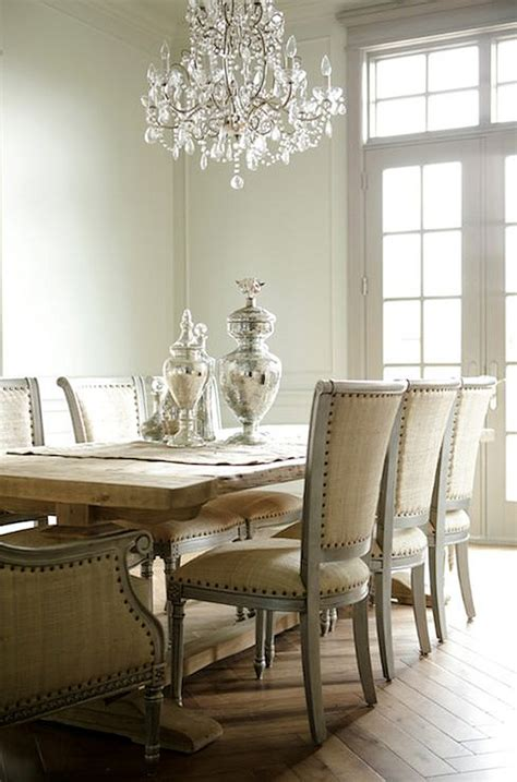 Provence Dining Room by Interior Design Ideas Interiors Home Bunch Interior Design Ideas