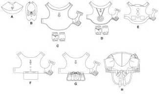 M5998 pet clothes crafts dolls pets mccall s patterns