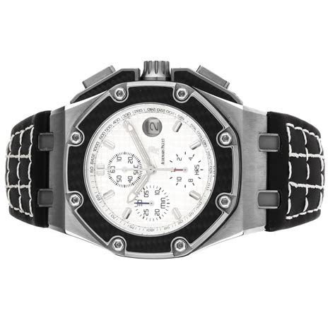 Audemars Piguet Royal Offshore 1 ap royal oak offshore chronograph limited edition 26030i0