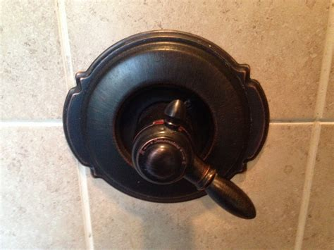Delta Faucet Handle Removal by Plumbing How Can I Remove A Shower Faucet With No Set