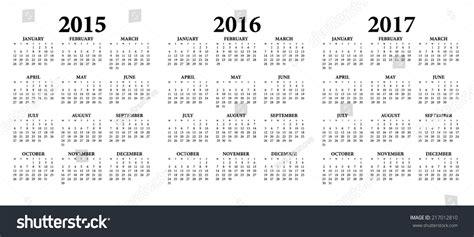 printable calendar 2015 week starting monday 2015 2016 2017 calendar weeks start on monday
