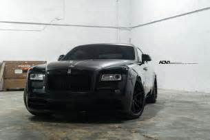 Rolls Royce Wraith With Rims Rolls Royce Wraith Adv5 2 Track Spec Cs Wheels