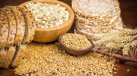 whole grains in food healthy whole grains really zo 235 harcombe