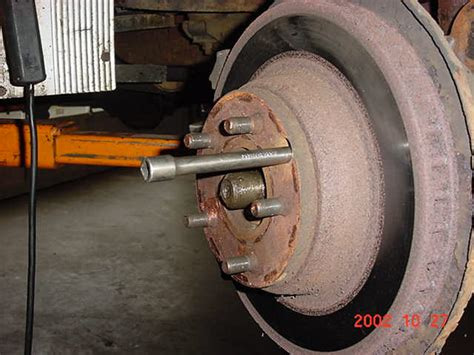 ramchargercentralcom articles   replace axlewheel  joints  inspect wheel bearings