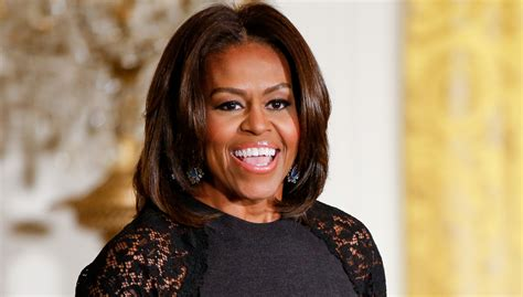 does michelle obama have hair extensions michelle obama extensions michelle obama dress for the