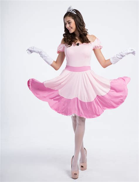 Dress Princess Custome 07 free pp princess ariel fancy dress princess ariel