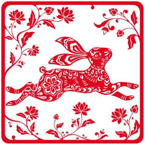 rabbit in new year 2015 zodiac signs rabbit www pixshark images