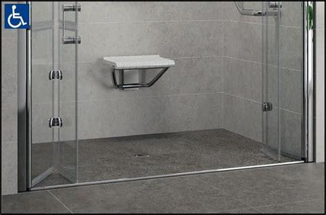 box doccia a filo pavimento foto modello doccia filo pavimento di imperiale 305993