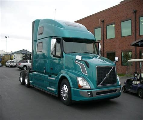 2016 volvo big rig 2016 volvo vnl64t780 trucks pinterest volvo and
