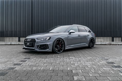 Audi A4 Abt Tuning by Audi Tuning Vw Tuning Chiptuning Von Abt Sportsline