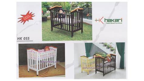 Baby Box Box Bayi Ranjang Bayi Anis Hk 074 S Dan Kasur ranjang bayi baby box hk 055 hakari agen distributor