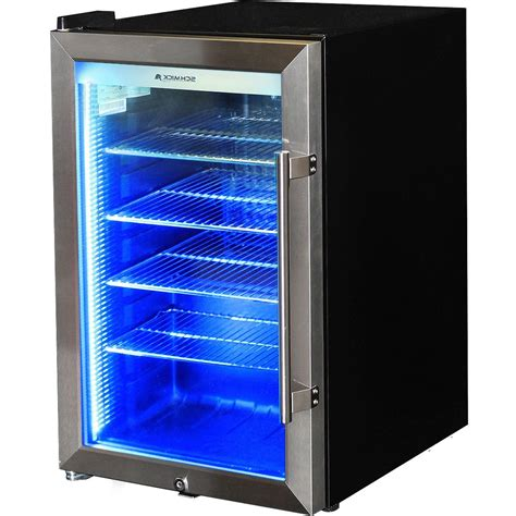 Outdoor Triple Glazed Alfresco Glass Door Bar Fridge With Glass Door Fridge Australia