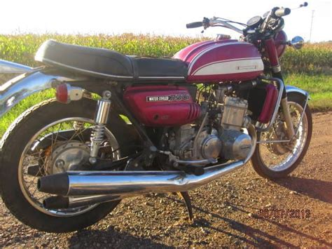 Suzuki Water Buffalo 1972 Suzuki Gt 750 Water Buffalo For Sale On 2040 Motos