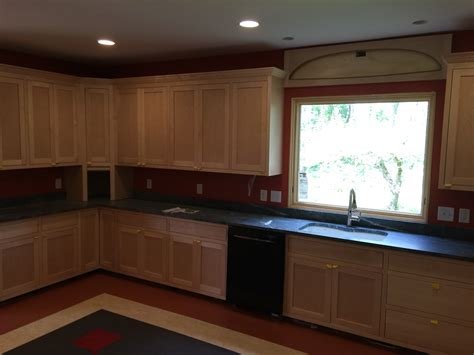 Kitchen Remodel Custom Cabinetry