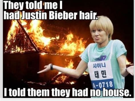 Funny Kpop Memes - kpop memes and shinee on pinterest