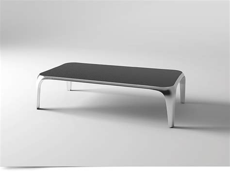 mast elements vogue carbon fiber coffee table