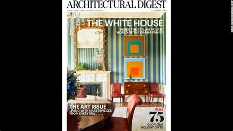 look inside the obamas private living quarters cnn look inside the obamas private living quarters cnn com