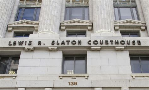 Fulton County Ga Superior Court Records Recent News Daily Report