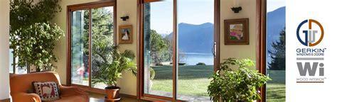 Gerkin Doors by Gerkin Windows Doors