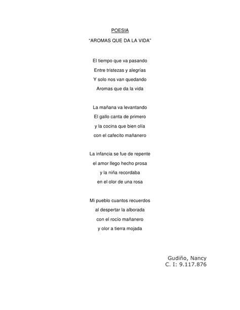 poemas de 4 estrofas de la vida 2 poemas de vida saludable 5 estrofas brainly lat