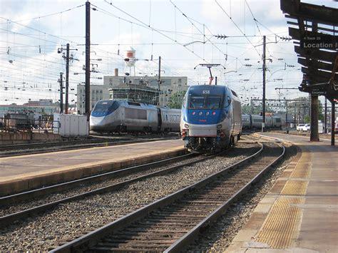 Mfe Vs Mba Salary by Werken Bij Amtrak Glassdoor Nl