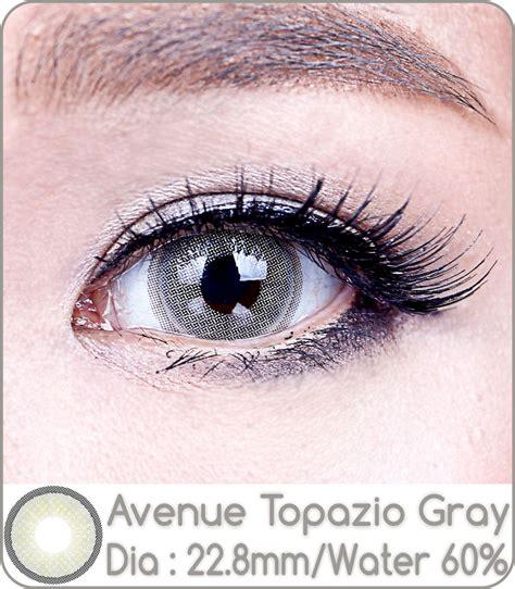 Softlens Dreamcolor Rainbow Normal Dan Minus avenue topazio 22 8mm toko softlens murah diskon