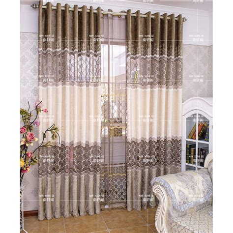 gray floral curtains gray floral thermal funky embroidery curtains