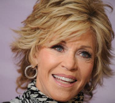 does jane fonda hace thinning hair 50 best images about hair styles short on pinterest