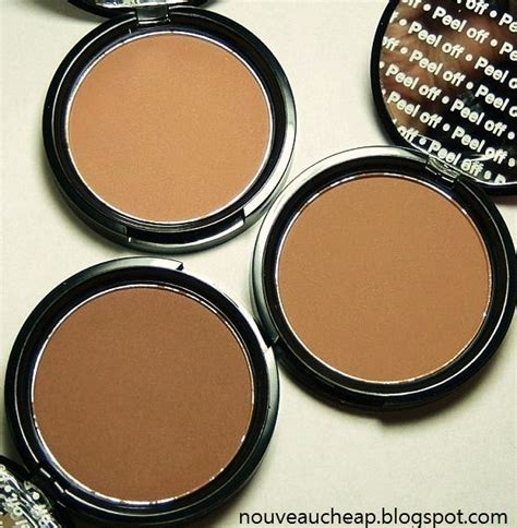 8 Best Bronzers Expert Reviews by Review Nyx Matte Bronzers And Illuminating Bronzers
