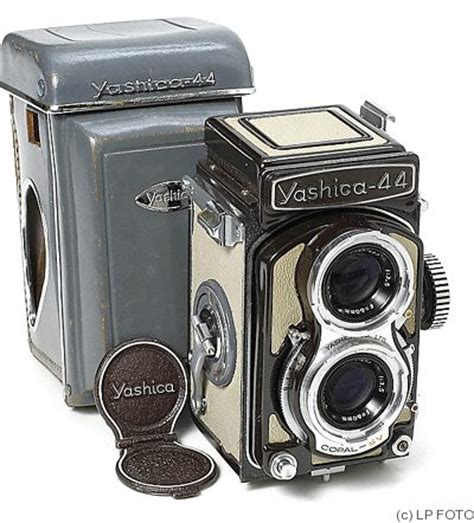 yashica value yashica yashica 44 price guide estimate a value
