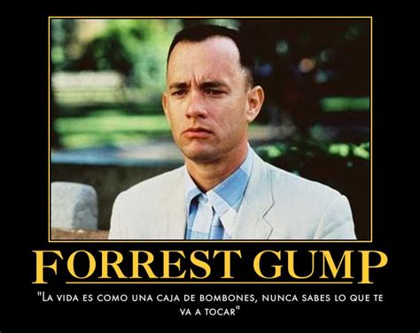 Forrest Gump Rain Meme - 36 best images about frases de peliculas on pinterest dr