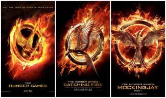 The hunger games film series wraps director francis lawrence films