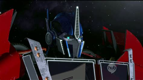 Ex Machina Meaning by Transformers Prime Episode 10 Title Revealed