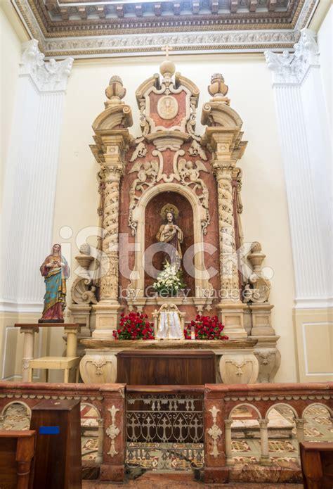 catholic church altar designs