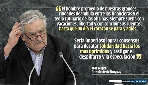 jos mujica presidente de uruguay en la onu el discurso hist 243 rico discurso de jos 233 mujica en la onu contra el